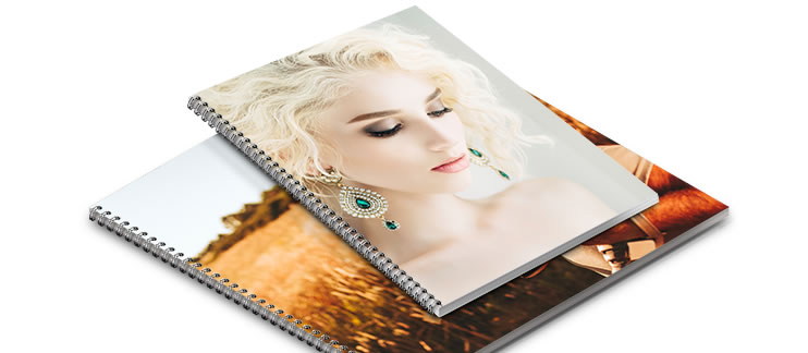 Photo booklet
