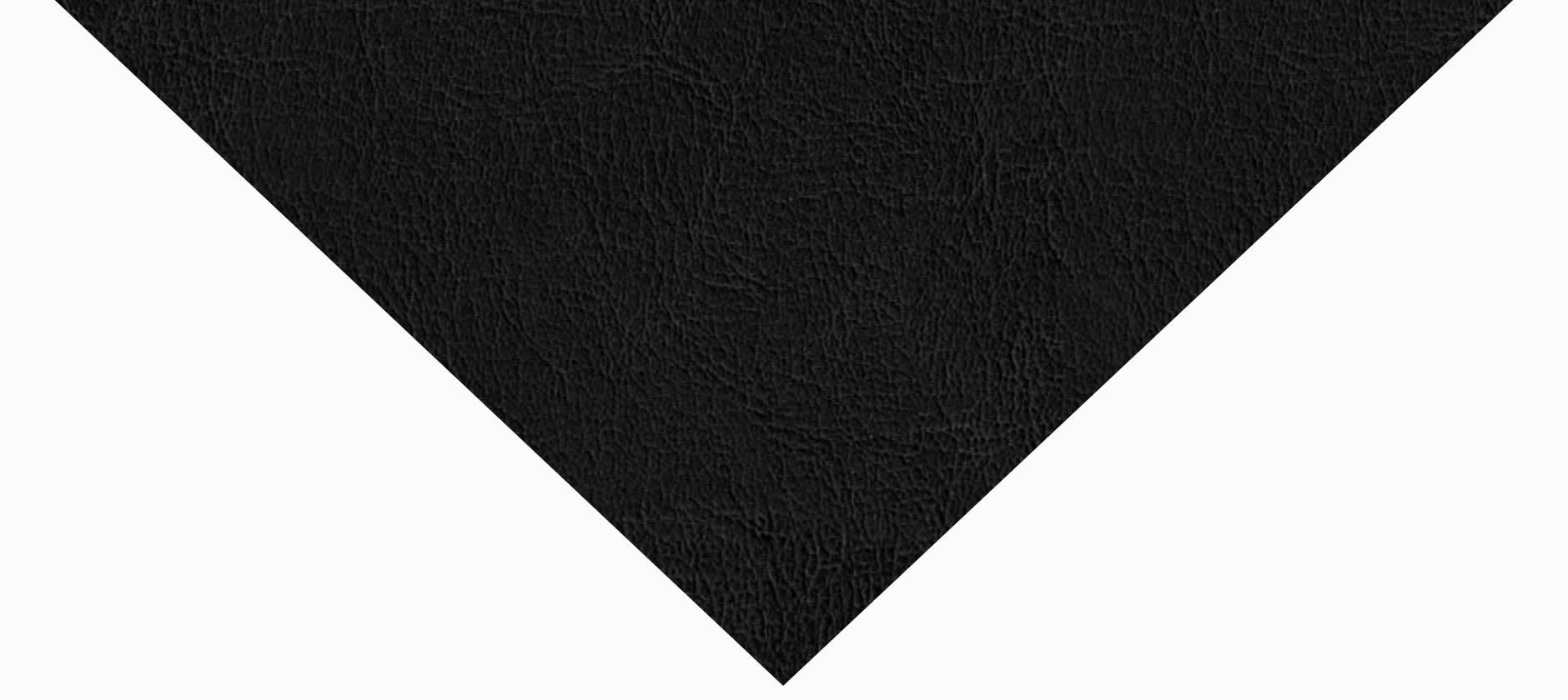 Leather Sapphire Black