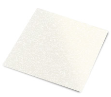 Pearl paper provides characteristics of shimmering reflections