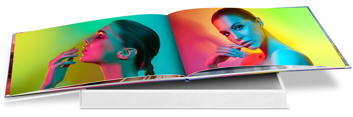 The HighEnd Photobook of Saal Digital
