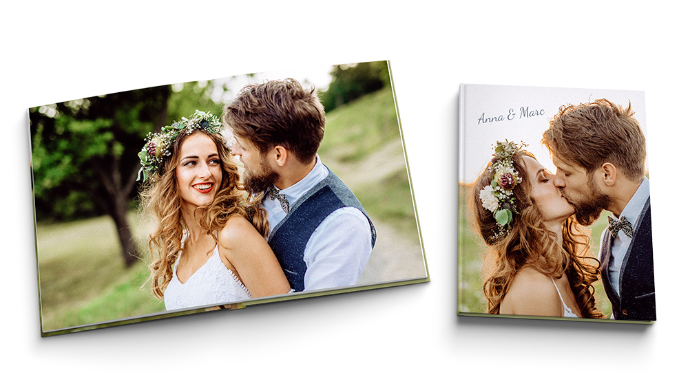 $ 10 Discount on 8.5 x 11 Photobooks*